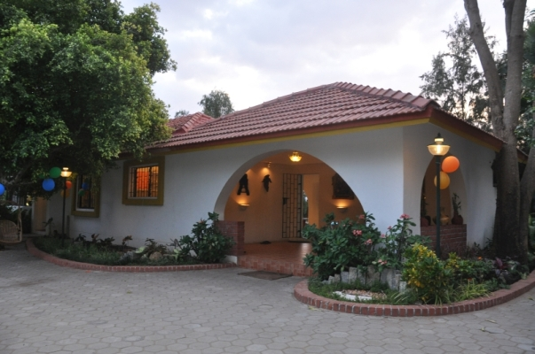 Ecr Beach House Kovalam Tamil Nadu