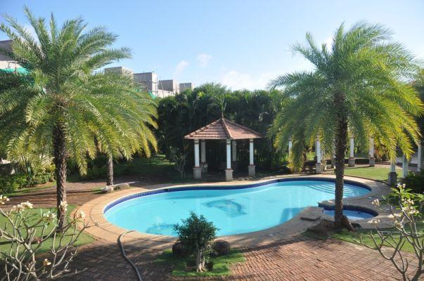 Beach house for hire chennai ecr sagarika gardens - Resorts in ecr chennai with swimming pool ...